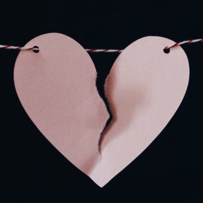 What You Need to Know When Your Heart is Broken